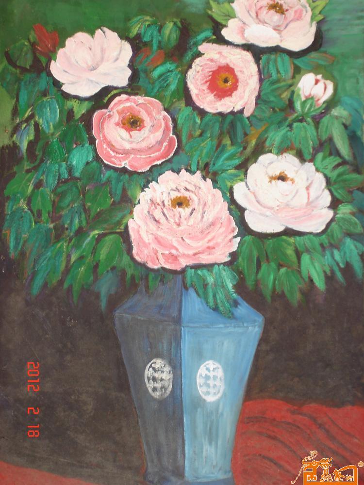 王延常 作品6 淘宝 名人字画 中国书画交易中心 中国书画销售中心 中国